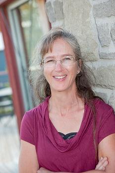 Heather Sundin, General Manager
