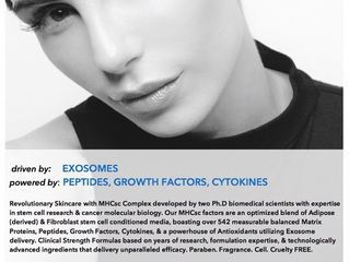 "MEDESTHETICS Magazine Features KERACELLMD® & DERMASWEEP™ Partnership on ""Premium Growth Fac"