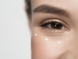 Eye Skincare Tips