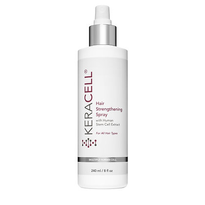 Hair Strengthening Spray with MHCsc™ Technology