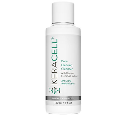 Pore Clearing Cleanser with MHCsc™ Technology