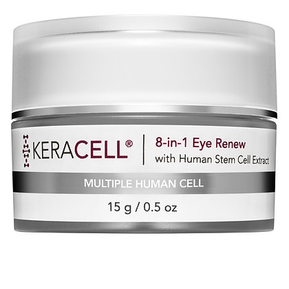 8-in-1 Eye Renew with MHCsc™ Technology
