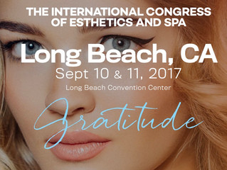 """Come See KERACELL® !!! September 10th & 11th """"IECSC"""" Long Beach Convention Center, Cal"""