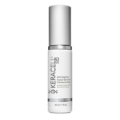 KERACELL MD® Anti-Aging Facial Concentrate