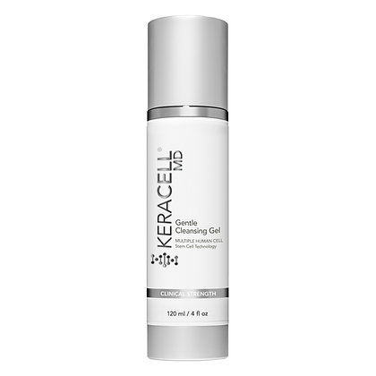 KERACELL MD® Gentle Cleansing Gel