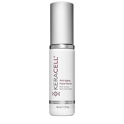 Anti-Aging Facial Serum with MHCsc™ Technology