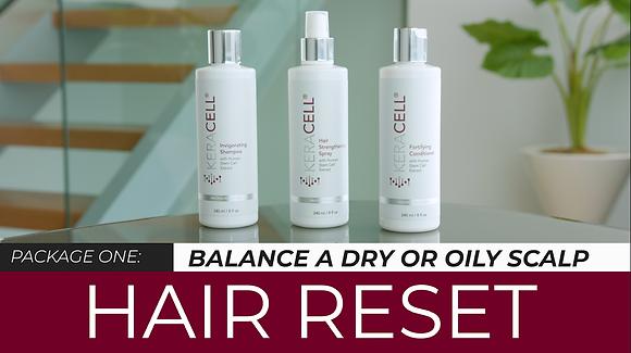 Hair Reset