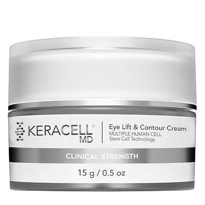KERACELL MD® Eye Lift & Contour Cream