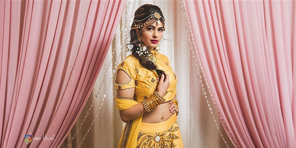 The Wedding Show by South Asian Bride Magazine
