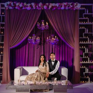 November 2018 | Maharani Weddings