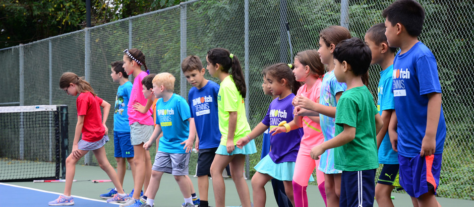 Summer Camps in McLean