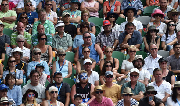 Tips for a First Time Tennis Match Attendee