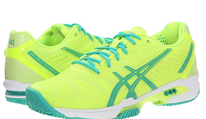 The Best Shoes for Tennis