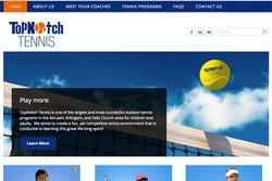 TopNotch Tennis