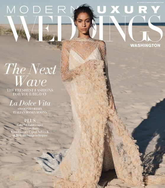 Fall 2018 | Modern Luxury Weddings