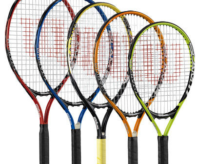How to Choose the Best Junior Tennis Racquet