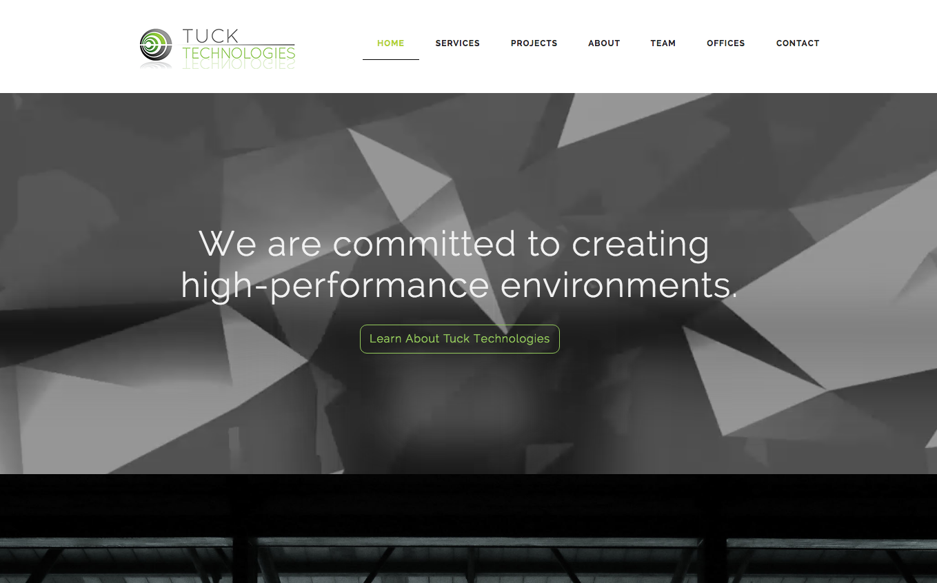 Tuck Technologies