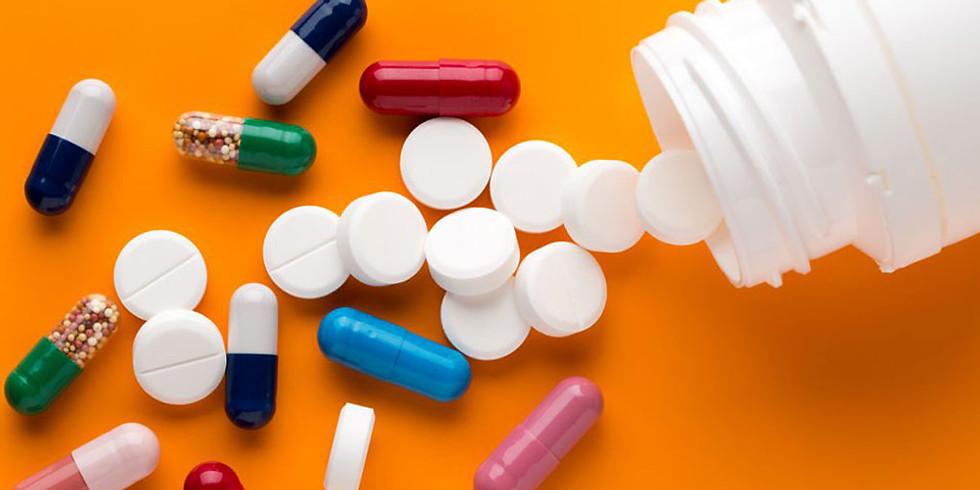 מדע על הבר - אתגר העמידות לאנטיביוטיקה: משמעות והשלכות לעתיד