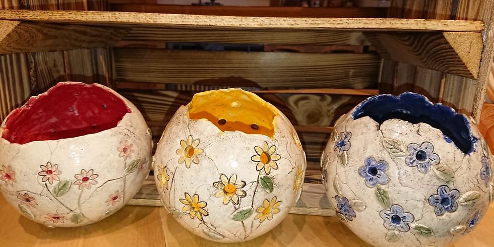 Keramikabend