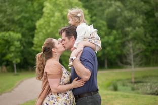 Memphis Maternity Photography
