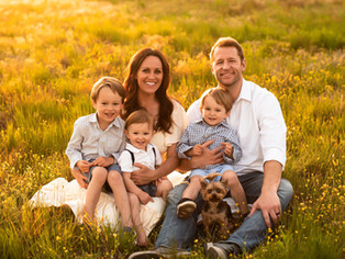 Rigg wildflower family