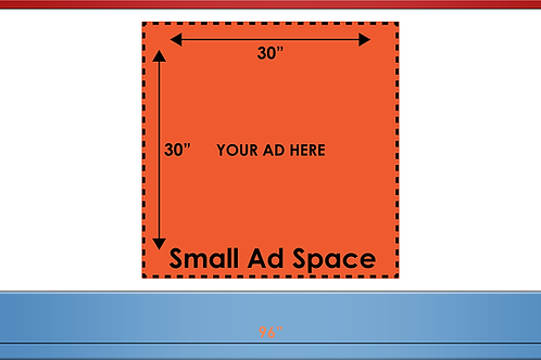 Small Ad Space | Barb Cook Park