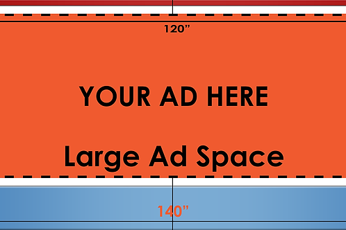 Large Ad Space | Barb Cook Park