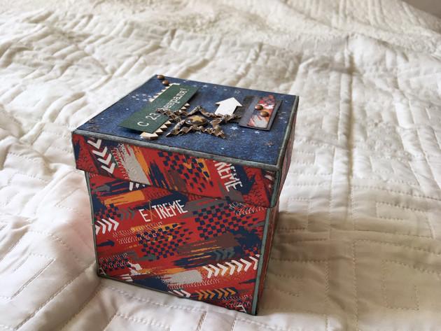 Magic Box мужской