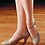Thumbnail: Capezio Footlight Character Shoe