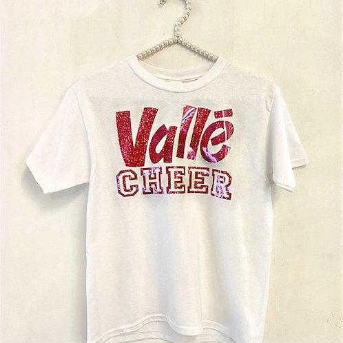 Cheer Kids Class Uniform T-shirt