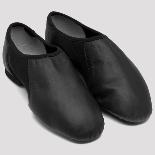 Bloch Neo Flex Slip on Jazz Shoe
