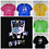 Thumbnail: Street Dance Class Uniform T-shirt