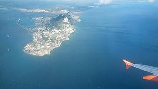 sailing gibraltar holiday