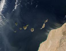 sailing gibraltar to canary