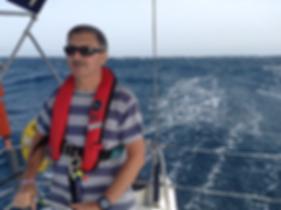 boat tuiton