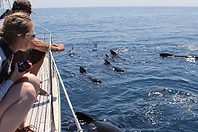 charter sailing gibraltar