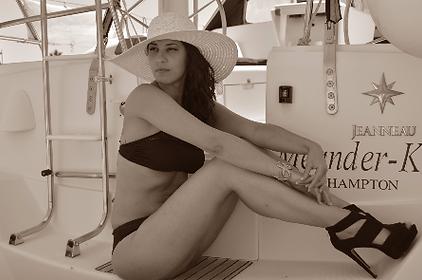 sailing activities