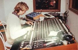 Mac Gyver JeanGo Sonorisateur