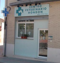Vet in Hondon de las Nieves,