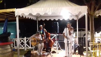 Jazz in Marciac . Jazz Manouche