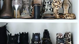 7 Ways to maximize shoe storage without a shoe rack
