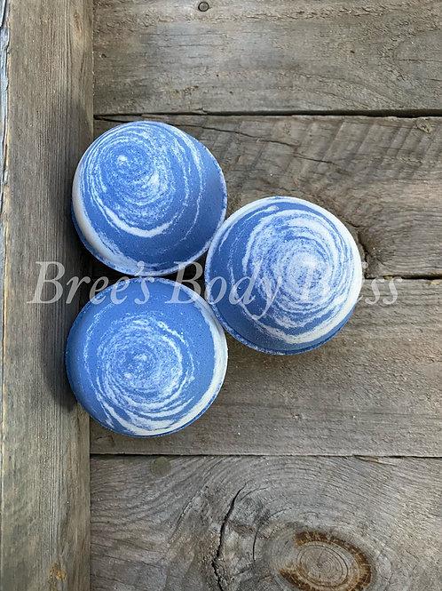 Lavender Sandalwood Bath Bomb