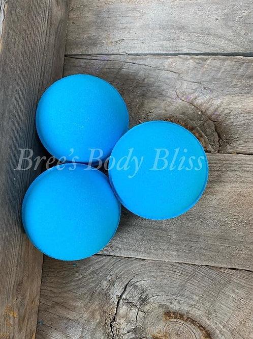 Sore Muscle Bath Bomb