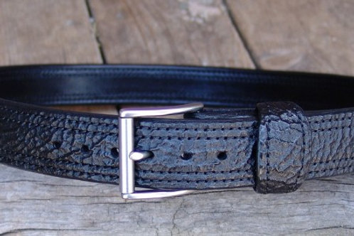 Black Shark Gun Belt