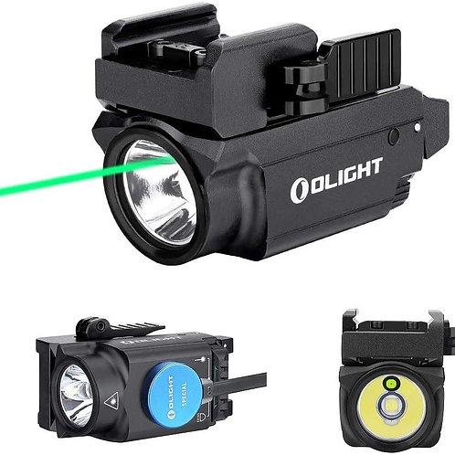 OLIGHT Baldr Mini 600 Lumen/ laser