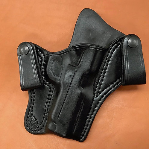 """Slim IWB """"Mikes Special"""" Holster"""