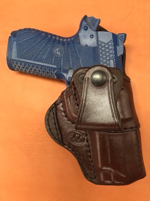 Appendix Carry Reinforced AIWB Holster