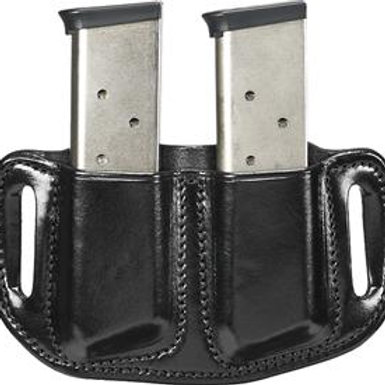 Slotted OWB Double Mag Holder