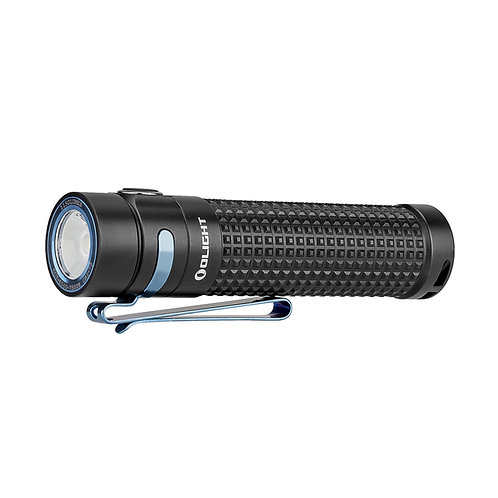OLIGHT S2R II 1150 Lumens USB Magnetic Rechargeable Variable-output Side Switch