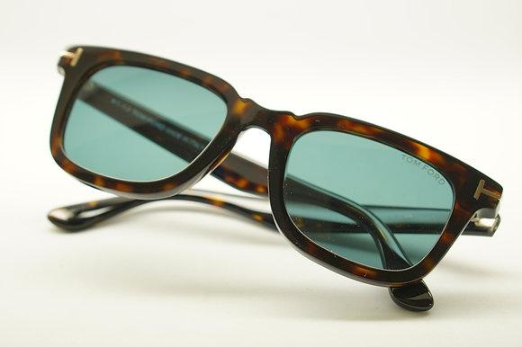 ottica cavour milano occhiali tom ford 817 Dario